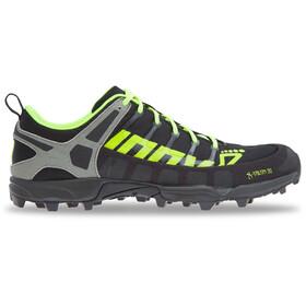 inov-8 X-Talon 212 Shoes Unisex black/neon yellow/greeney